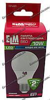 Светодиодная лампа ELM 10вт