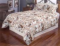 Постельное бельё двухспальное  Бязь Gold 2G -104