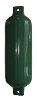 Кранец ребристый 5.5x20 зеленый , Канада