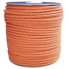 Floaningline/ верёвка оранж. плав.100м d12мм