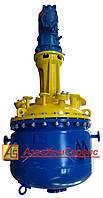 Реактор нержавеющий 0,25 м.куб.