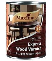 Лак Экспресс глянц   Максима 0,75л