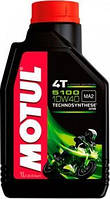 Масло моторное Motul 5100 4T SAE 10W40 (2L) 836521 104067