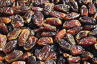 Финик темный, 1 кг, Иран