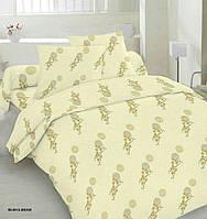 Постельное бельё двухспальное  Бязь Gold 2G -148