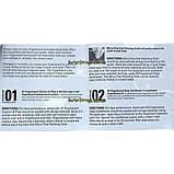 Набор для очистки накладки грифа Dunlop 6502 Fingerboard Care Kit, фото 3