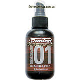 Набор для очистки накладки грифа Dunlop 6502 Fingerboard Care Kit, фото 4