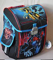 Ортопедический школьный ранец  Kite Transformers