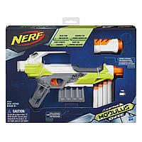 Бластер Hasbro Nerf Modulus IonFire Blaster