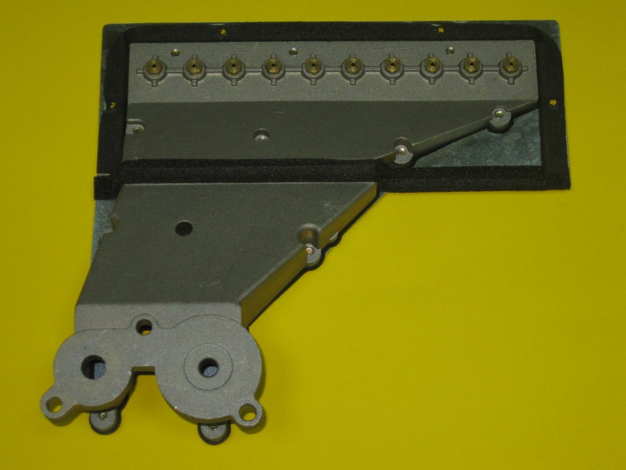 Газовый коллектор 65158365 Ariston Gi7S 11L FFI NG