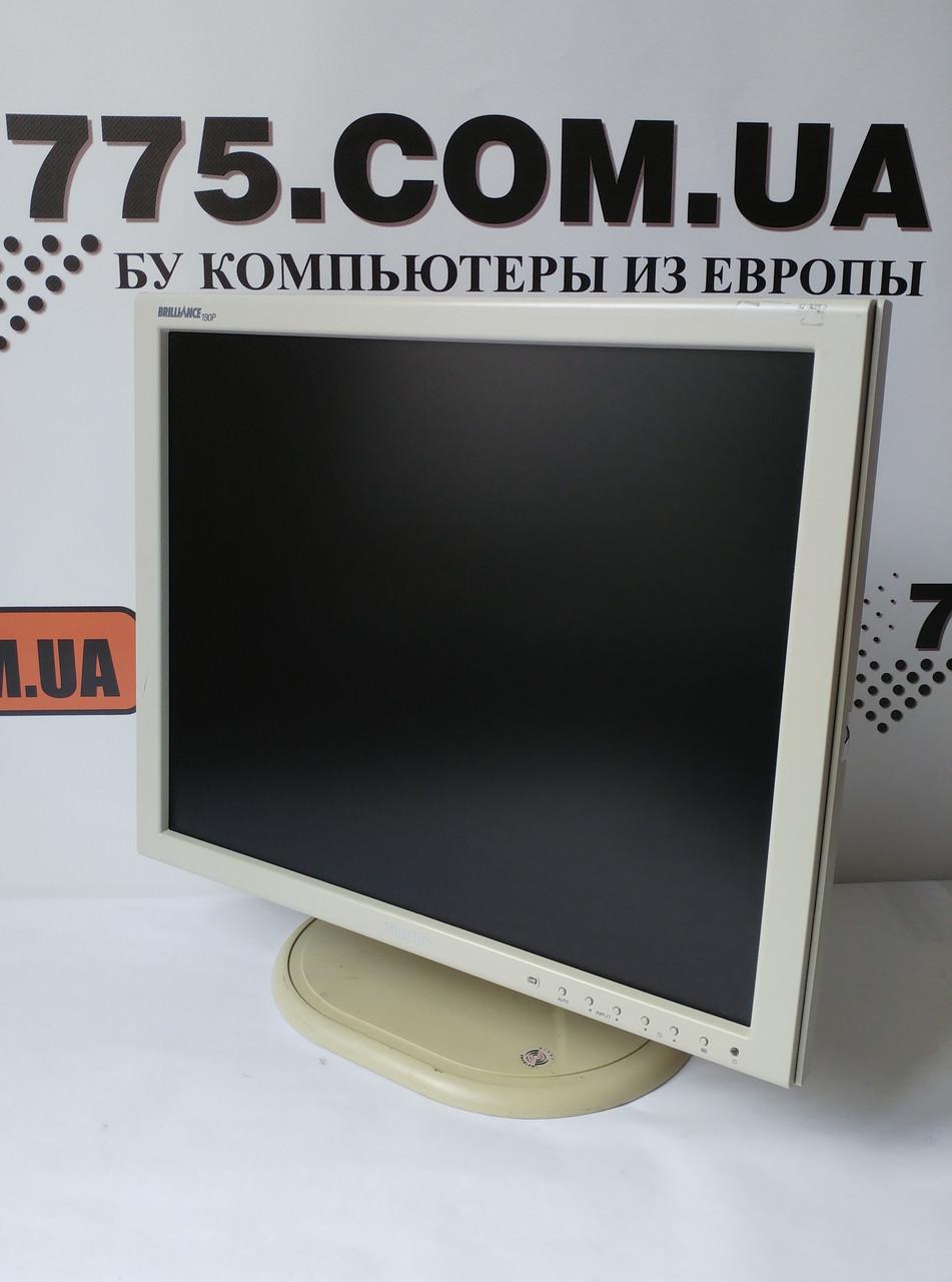 """Монитор 19"""" Philips 190P7 (1280x1024)"""