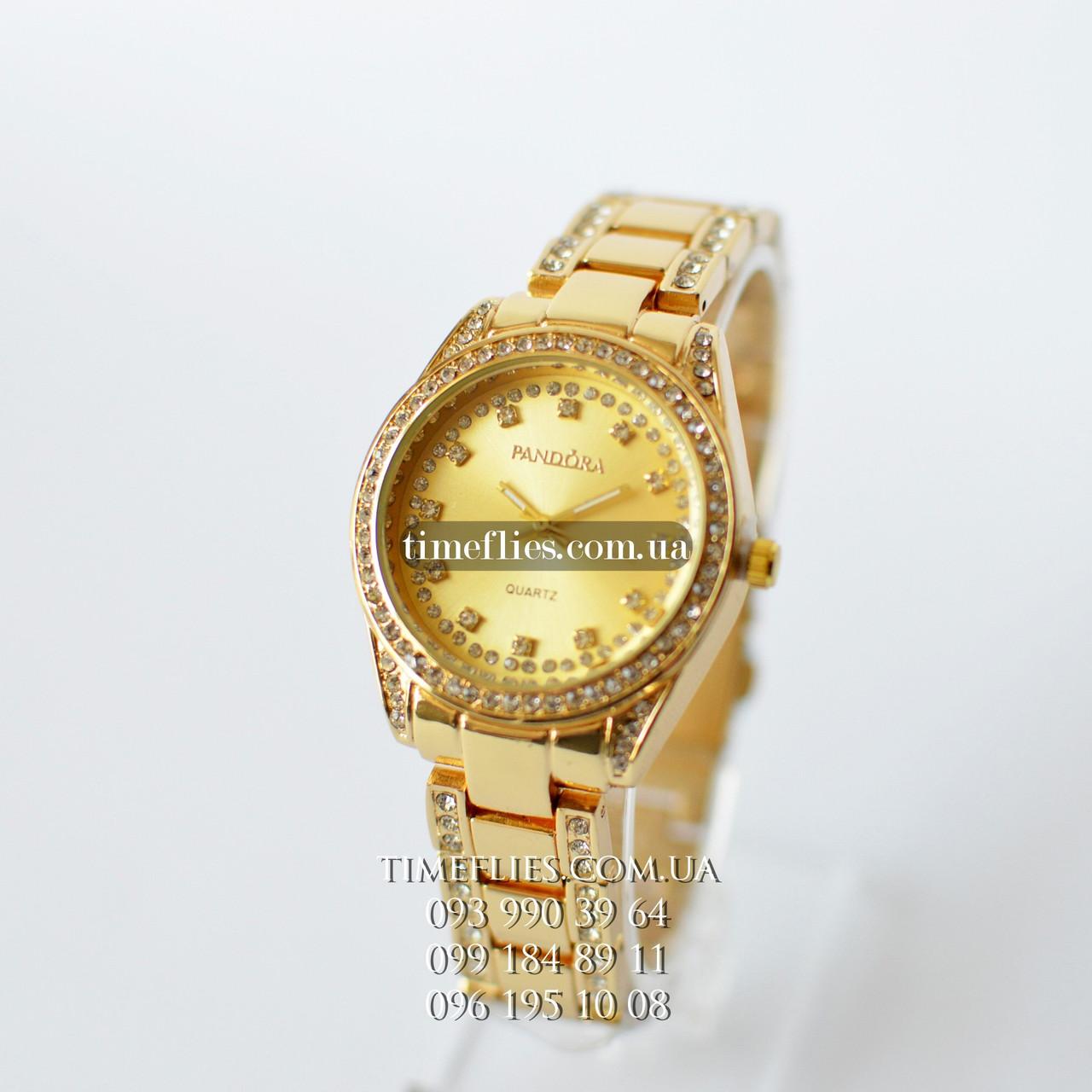 Pandora №4 Женские кварцевые часы