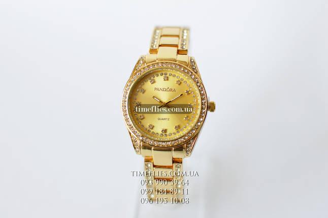 Pandora №4 Женские кварцевые часы, фото 2