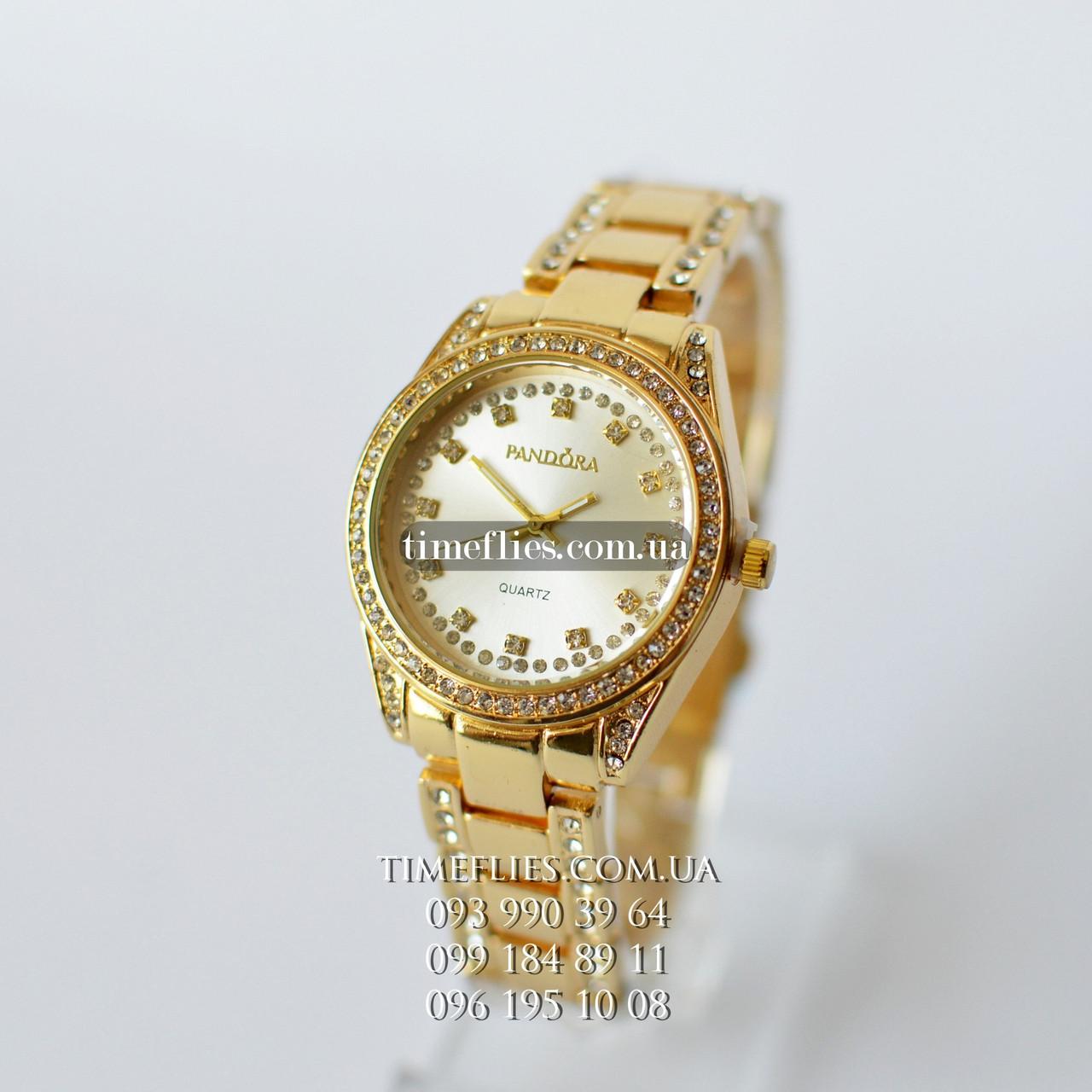 Pandora №5 Женские кварцевые часы