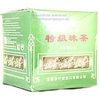 Чай китайский зеленый Greeting Pine Ганпаудер 500г