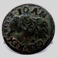 Монета Польши Боратинка  №5, фото 1