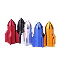 Колпачки для защиты камеры Ракета, 2 шт (KTF)