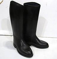 Сапоги верховые резиновые UK13 (18.5 см), Уценка (дефект подкладки)