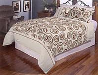 Постельное бельё двухспальное  Бязь Gold 2G - 170