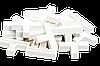 Крестики т-образные для декоративного камня 8 мм. KLVIV/KL02T08 уп. 20 шт.