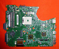 Материнская плата DA0BLFMB6E0 REV: E / Toshiba L755D неисправная