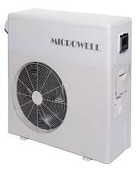 Тепловой насос MICROWELL HP900 CompactPREMIUM