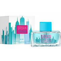 Antonio Banderas Urban Seduction Blue for Women ( Антонио Бандерас Урбан Седакшн Блу Вумен)