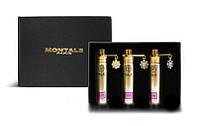 Подарочный набор Montale Candy Rose (Монталь Кенди Роуз) 3*20 мл