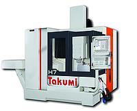 Фрезерный центр Takumi H7