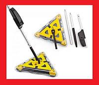 Электро Веник Twister Sweeper Твистер Свипер, фото 1