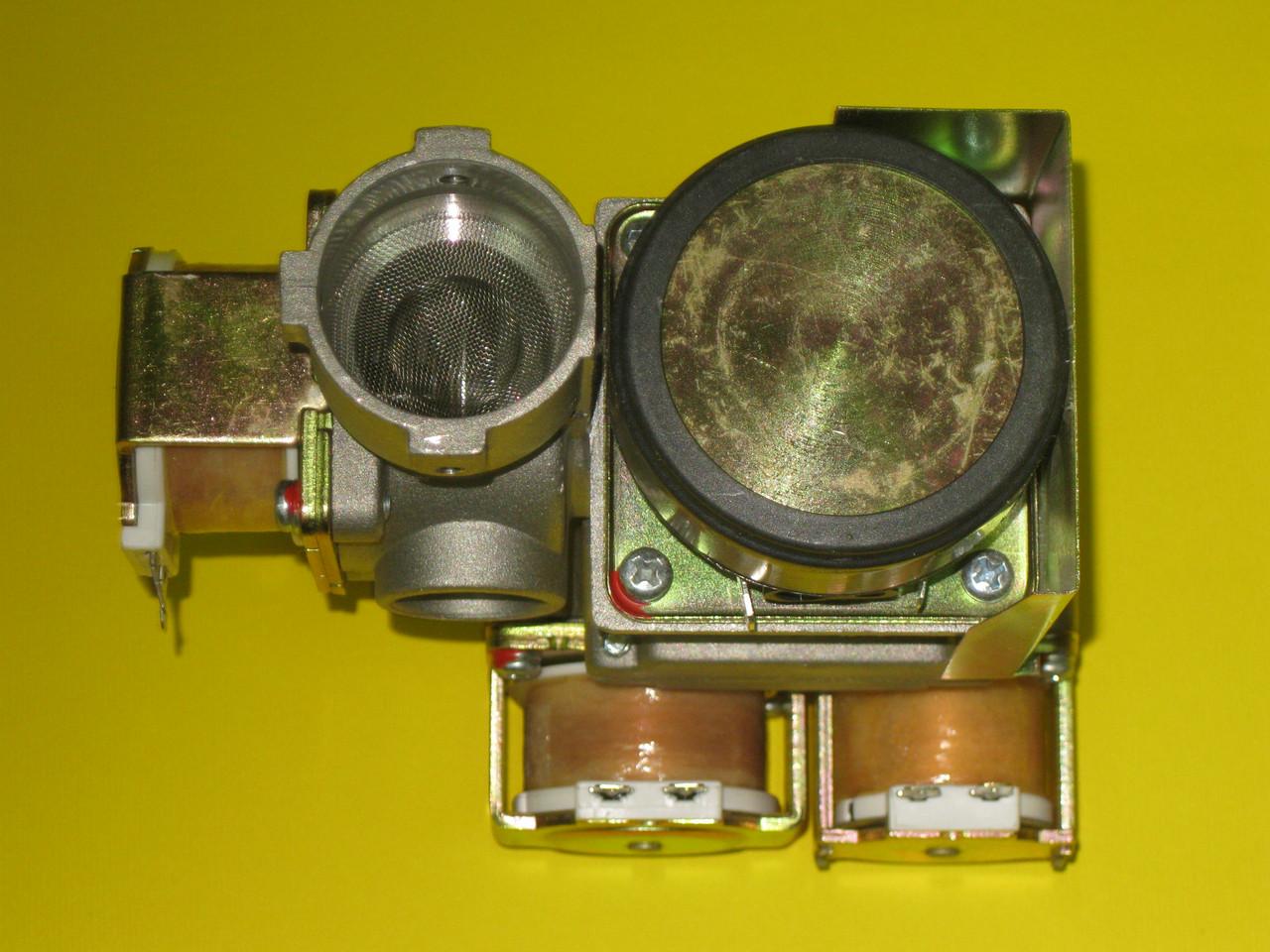 Газовый клапан пропорциональный 65158231 Ariston Gi7S 11,16L FFI NG, фото 3
