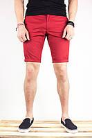 Шорты мужские White Sand chinos red, фото 1