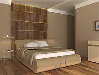 Кровать Loft двухспальная 160 х 200
