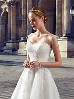 Свадебное платье - Деламбре