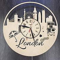 Настенные часы Atlas Лондон (CL-0028)