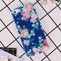 Силиконовый чехол Spring бампер накладка для IPhone 6/6S айфон