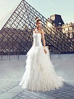 Свадебное платье - Рубин