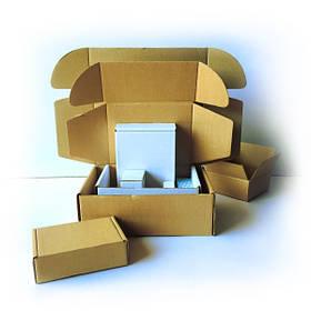 Самозбірні коробки