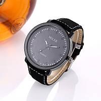 Часы мужские кварцевые MILER (Black)