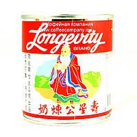 Сгущенное молоко для кофе по-вьетнамски Longevity 397г