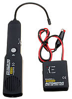 Тестер короткого замыкания и обрыва цепи (трассировщик кабеля) ADD330