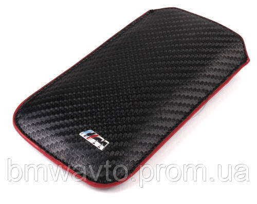 Чехол BMW M Apple iPhone 6/6S