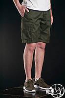 Шорты Veik Winner Cargo Shorts green