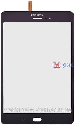 Тачскрин (сенсор) Samsung T355 Galaxy Tab A 8.0 LTE серый, фото 2