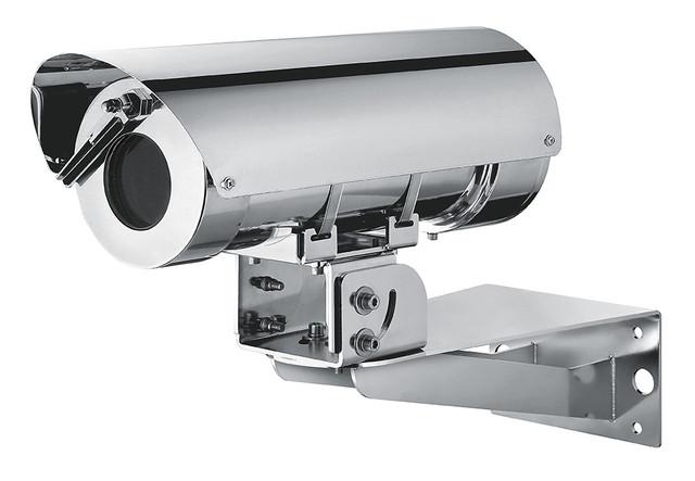 Взрывобезопасные камеры