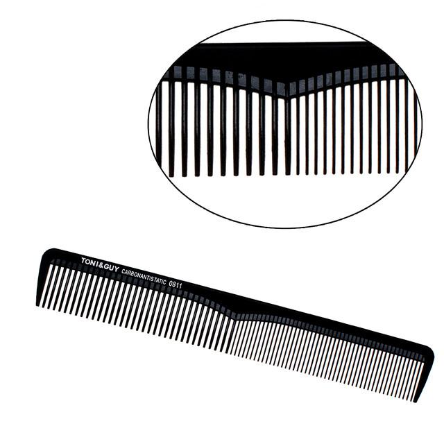 Гребни для волос T&G carbon