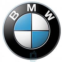 Спиннер, Fidget Spinner metal круг BMW черный