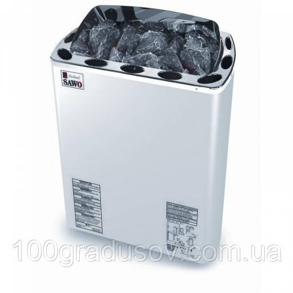 Электрокаменка, Печь для бани и сауны Sawo MINI X - 36NS