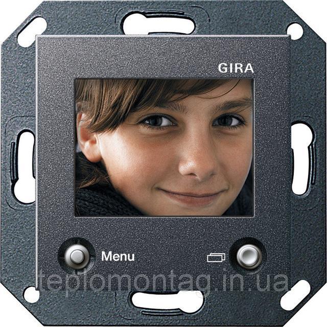 Электрофурнитура Gira