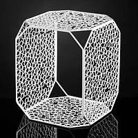 """Подставка - столик """"Прямоугольник TRID № 6"""""""